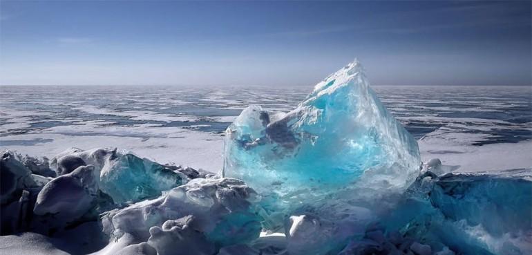 Mračna tajna Antarktika – Niko ne zna šta će se desiti poslije 2048. godine