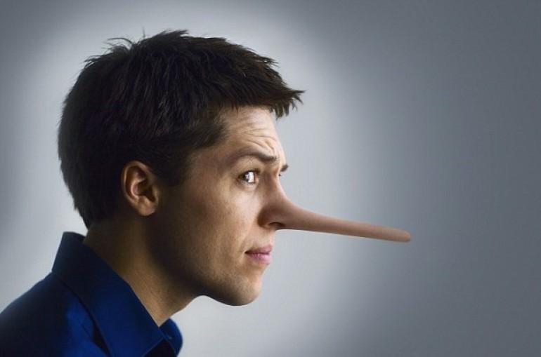 Kako prepoznati lažljivca?