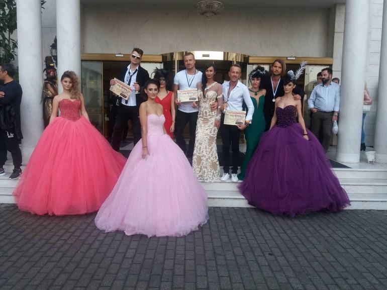 Frizeri iz BiH oduševili na Balkanskom festivalu kose