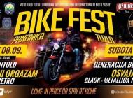 """U septembru tradicionalni - Internacionalni Moto susret """"BIKE FEST PANONIKA TUZLA 2017"""""""