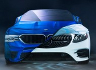 BMW i Mercedes se opet prepucavaju preko oglasa
