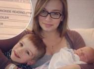 8 riječi koje joj je majstor napisao na računu rasplakale majku dvoje djece!