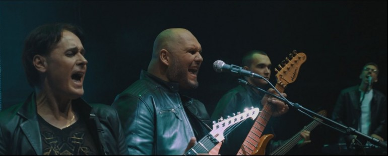 "Hard rock bend ""Chetvorka"" objavio debitantski singl – ""Svila"" je netipična storija o ljubavi"
