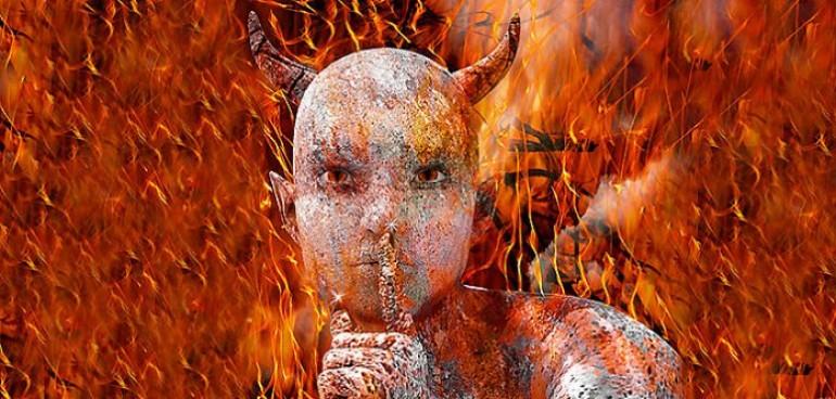 Grijeh koji vas opčinjava: Raka obožavanje, Jarca pohlepa, a Škorpiona požuda!
