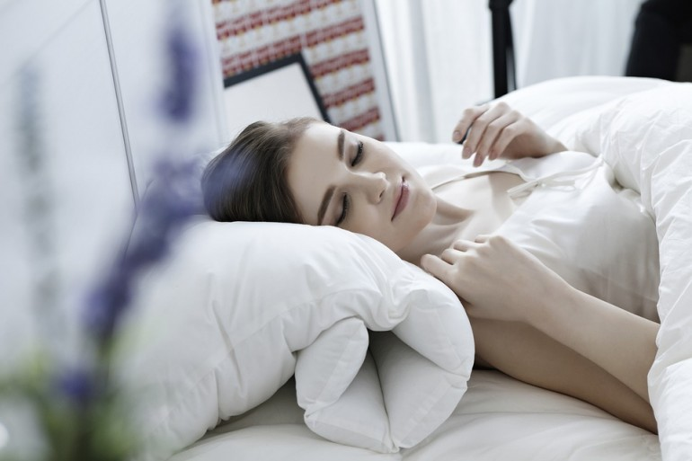 Žene sve više erotski maštaju u snovima