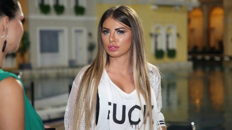 Slijedi HAOS: Dragana Mitar sa ljubavnikom ulazi u Zadrugu