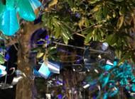 Umjetnička instalacija Edine Selesković nastavlja svoj put u Rimu Projekat Misli Sloboda: među top 100 projekata na Artrooms Fair u Rimu