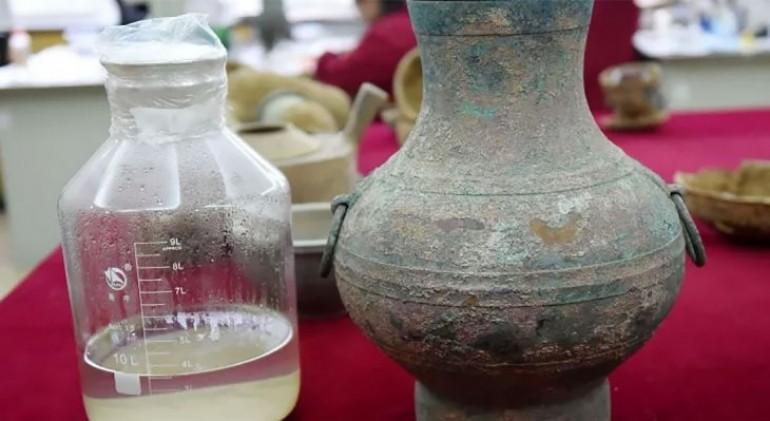 Pronađen drevni eliksir besmrtnosti – SAMO SUMNJAMO DA RADI