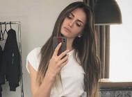 Da joj svako pozavidi... ili ne?! Emina ŠOKIRALA novom slikom na Instagramu - KOST I KOŽA!
