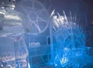 """Lijepa vijest za sve fanove """"Game of Thrones"""": Otvoren hotel od snijega i leda posvećen ovoj seriji (FOTO)"""