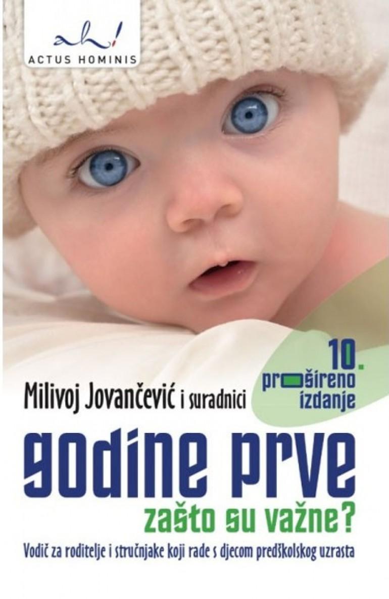 Knjiga.ba: Novi naslovi u našoj ponudi namijenjeni mladim roditeljima