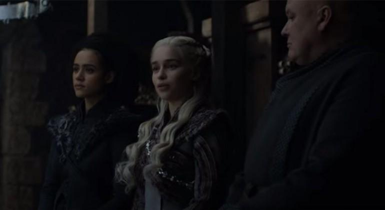 Igra prijestolja: Najgledanija epizoda serijala THE LONG NIGHT
