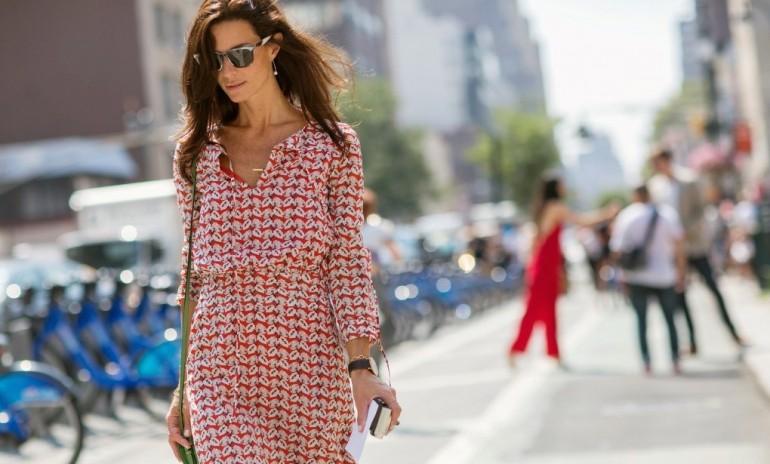 Ovo su boje koje će obilježiti ljetnji modni stil ove godine!