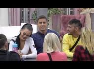 Ana i David su smiješna priča u odnosu na njegovu vezu sa Aleksandrom! Dragojević će POLUDJETI kad sazna šta je Lazar rekao o njima! (VIDEO)