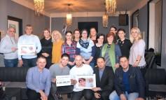 Dijaspora pokazala veliko srce - Za šestogodišnju Nejlu Alibašić prikupljeno 20.000 eura