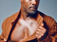 Glumac Idris Elba je najseksipilniji muškarac na svijetu