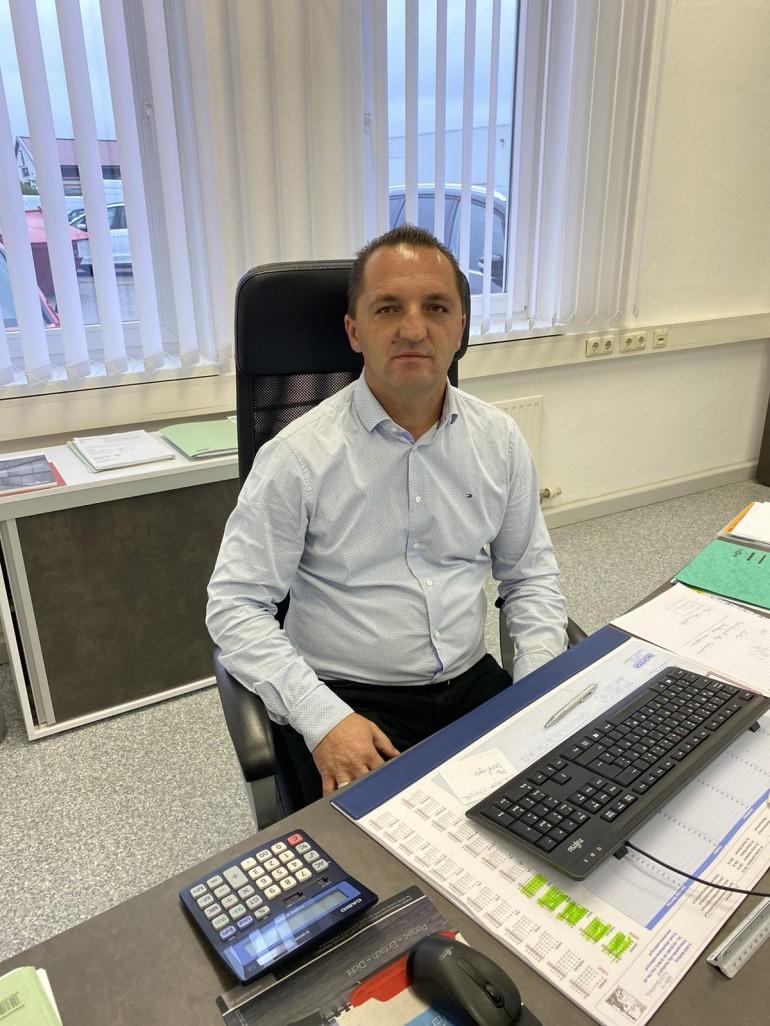 Edis Blažević, vlasnik firme u Austriji: Bosanci i Hercegovci su vrijedni i zbog toga uspiju gdje god da žive