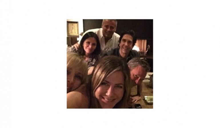 Jennifer Aniston napravila Instagram nalog i prvom fotkom oduševila sve