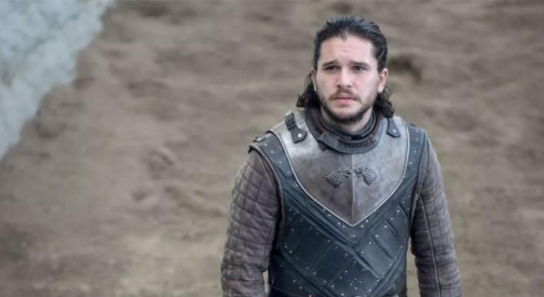 Jon Snow: Dosta mi je Igre prijestolja