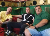 """CAFFE MOLINARI Lukavac - Za Bajram besplatna kafa i baklava, vlasnici poručuju """"Naše malo nekom znači mnogo"""""""
