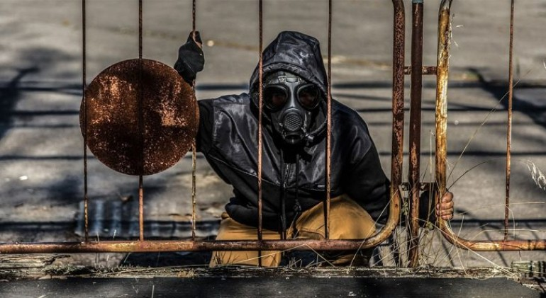 Nešto neobično je otkriveno u Černobilu – 30 GODINA POSLIJE NESREĆE