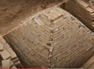 PRONAĐENA MISTERIOZNA GROBNICA: U Kini iskopali 2000 godina staru piramidu