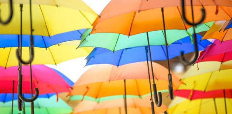 7 zanimljivih činjenica o kišobranima koje niste znali