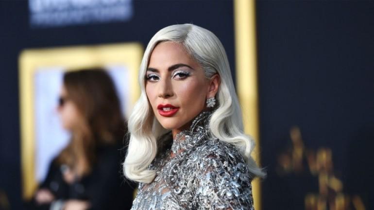Lady Gaga u modnoj kombinaciji koju svi komentarišu!