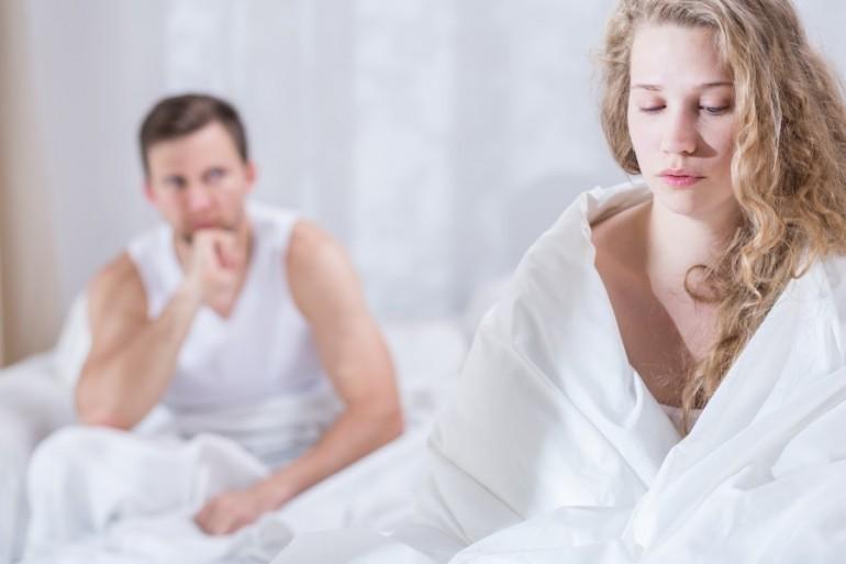 ŠOK: Mnogim ženama je životni cilj, a on možda uništava libido?