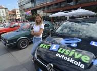 Ljiljana Džafić, instruktor: Žene su odgovornije u vožnji, vozački ispit polaže sve više žena sa 60 i više godina