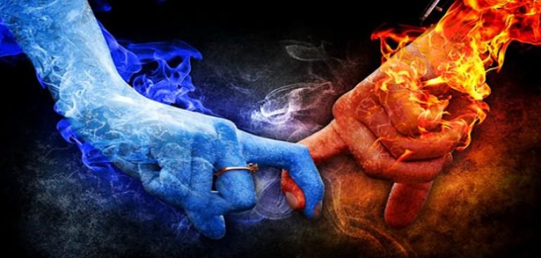 Kakve muškarce ludo privlačite: Žene Ovan i Škorpion su magneti za žestoke i strastvene