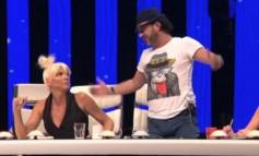 NADJAČAO KARLEUŠU - Aca Lukas: Jelena, TRIPUT sam popularniji od tebe! (VIDEO)