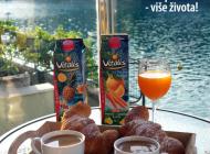 POČELA JE NOVA NAGRADNA IGRA - Odmori se i uživaj u BiH: Vitalis sokovi ti poklanjaju 'Smart TV
