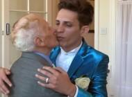 79-godišnji svećenik oženio 24-godišnjeg manekena i kupio mu stan, ovaj ga ostavio