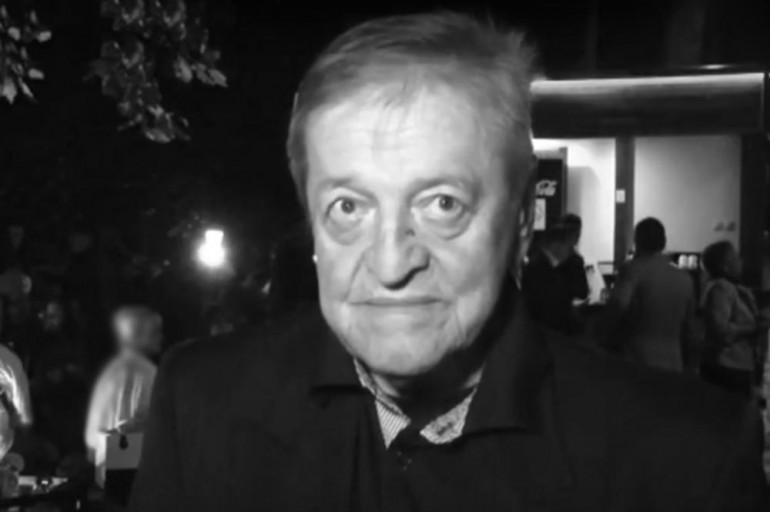 Preminuo je čuveni glumac Marko Nikolić – GIGO, ZBOGOM!