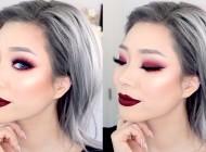 #BeautyCrush: Crvena sijenka je novi proljetni makeup trend