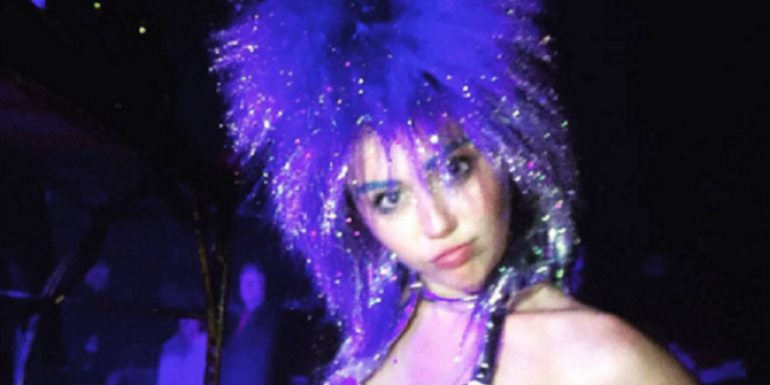 Miley Cyrus, Neil Young izgubili domove u požaru u Malibuu