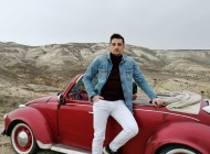 Poklon za fanove: Koncert Mirze Selimovića večeras u 20 sati na njegovom YouTube kanalu