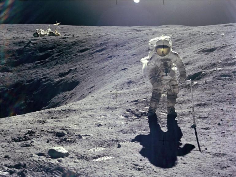 Zašto više nismo kročili na Mjesec – DIREKTOR NASA OTKRIO