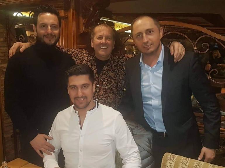 Neni Muriću  stižu pozivi za nastupe iz cijelog svijeta