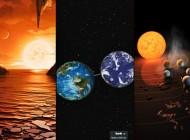 NASA OBJAVILA: Otkriveno sedam novih planeta na kojima ima vode i na kojima je moguć život!