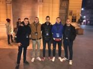 Pet tinejdžera glavni su krivci za najbolje provode u glavnom gradu BiH