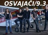 ČETVRTAK - Club Palma/Dom mladih Tuzla: OSVAJAČI