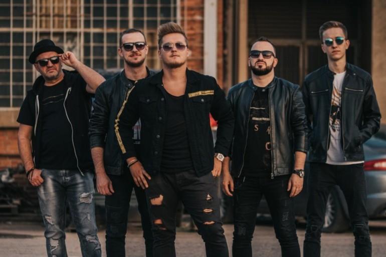 POZITIVA band ima novi hit: Poslušajte i pogledajte – NE (video)