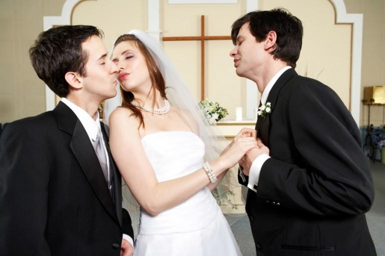 Spavao je sa udatom ženom, a nije ni slutio da će mu stići kazna! I to skroz neobična!