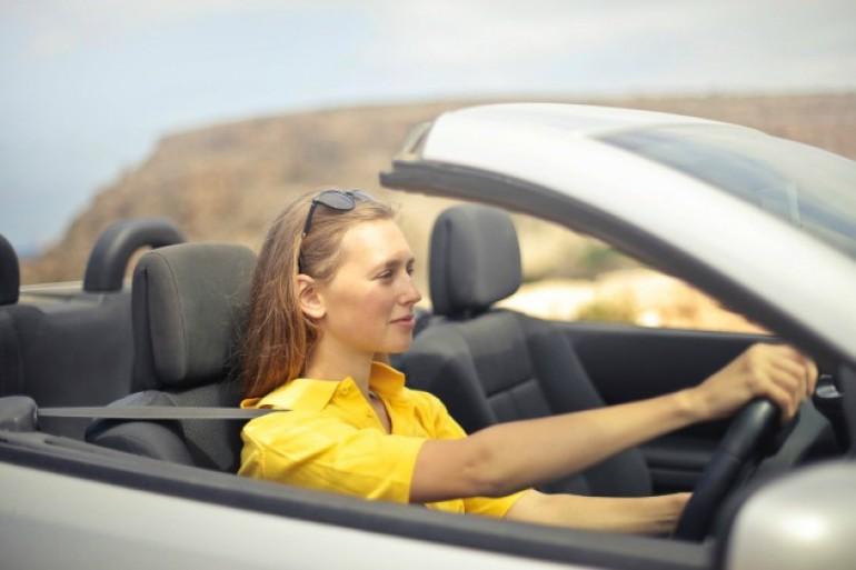 Da li su žene zaista lošiji vozači?