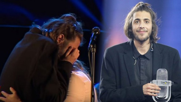 """ISTIČE MU VRIJEME! Pobjednik """"Eurosonga"""" se bori za život, njegov oproštajni koncert rasplakao je cijeli svijet! (VIDEO)"""