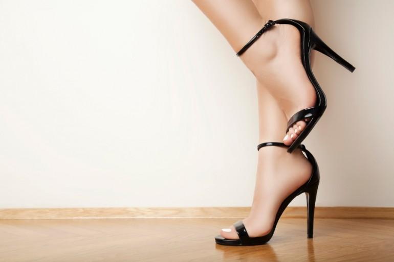 Najefikasniji TRIKOVI za udobno nošenje sandala
