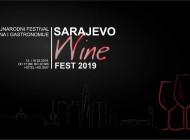 """Sve spremno za """"Sarajevo vino fest"""", svečano otvorenje u 17 sati"""