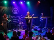 Nezaboravan koncert Saše Matića u Coloseum Clubu
